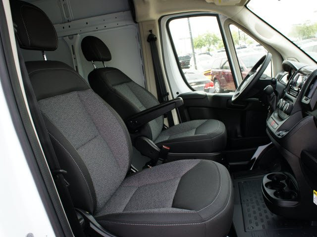 2018 ProMaster 1500 High Roof,  Empty Cargo Van #J2323 - photo 12