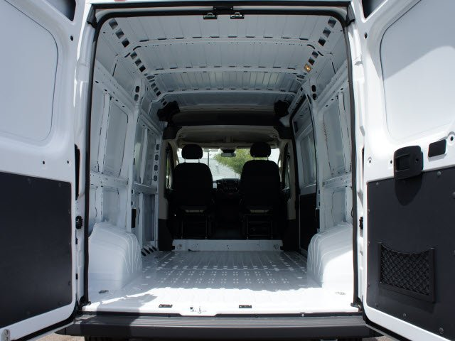 2018 ProMaster 1500 High Roof,  Empty Cargo Van #J2323 - photo 2