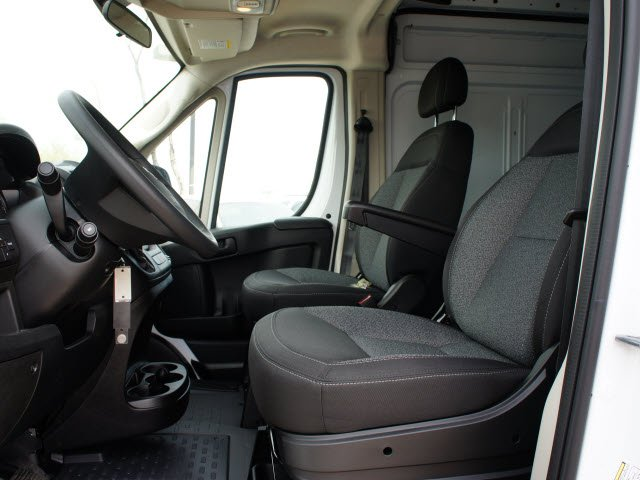 2018 ProMaster 1500 High Roof,  Empty Cargo Van #J2323 - photo 21