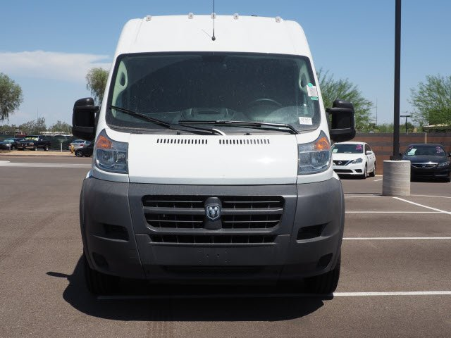 2018 ProMaster 2500 High Roof FWD,  Empty Cargo Van #J2367 - photo 3