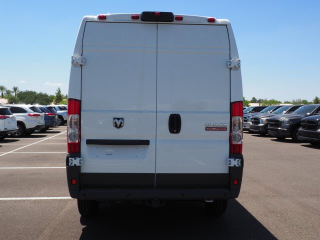 2018 ProMaster 2500 High Roof FWD,  Empty Cargo Van #J2367 - photo 7