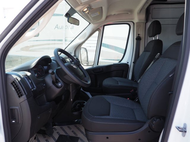 2018 ProMaster 2500 High Roof FWD,  Empty Cargo Van #J2367 - photo 10