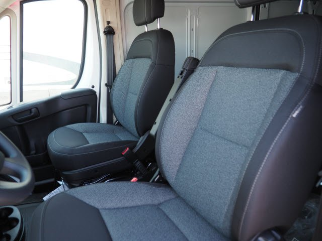 2018 ProMaster 2500 High Roof FWD,  Empty Cargo Van #J2367 - photo 11