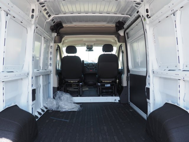 2018 ProMaster 2500 High Roof FWD,  Empty Cargo Van #J2367 - photo 14