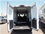 2018 ProMaster 2500 High Roof FWD,  Empty Cargo Van #J2367 - photo 1