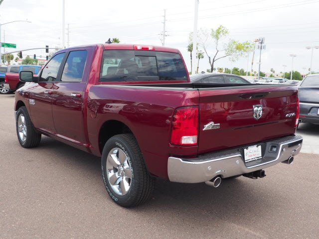 2018 Ram 1500 Crew Cab 4x4,  Pickup #J2441 - photo 2