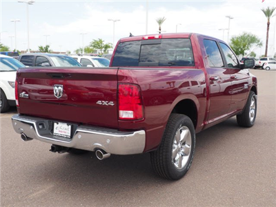 2018 Ram 1500 Crew Cab 4x4,  Pickup #J2441 - photo 6