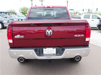 2018 Ram 1500 Crew Cab 4x4,  Pickup #J2441 - photo 7