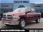 2018 Ram 1500 Crew Cab 4x4,  Pickup #J2441 - photo 1