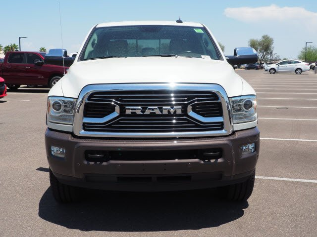 2018 Ram 2500 Mega Cab 4x4,  Pickup #J2515 - photo 3