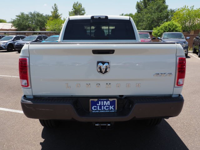2018 Ram 2500 Mega Cab 4x4,  Pickup #J2515 - photo 7