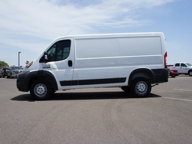 2018 ProMaster 1500 Standard Roof FWD,  Empty Cargo Van #J2521 - photo 3