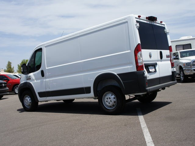 2018 ProMaster 1500 Standard Roof FWD,  Empty Cargo Van #J2521 - photo 4