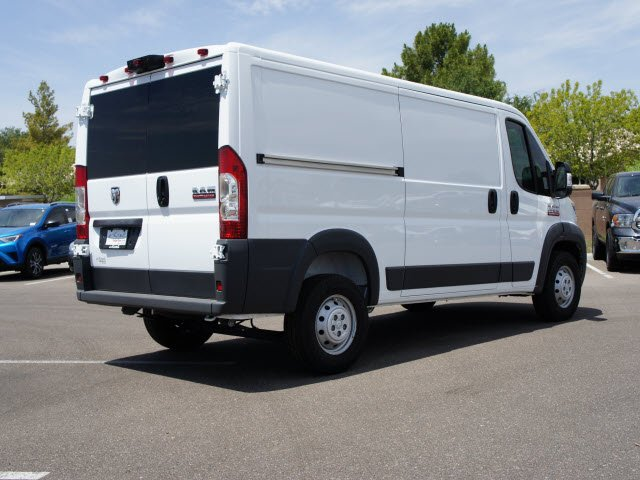 2018 ProMaster 1500 Standard Roof FWD,  Empty Cargo Van #J2521 - photo 6