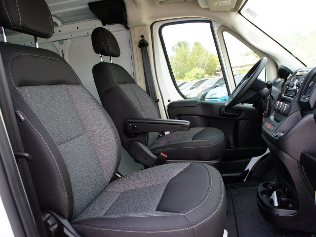 2018 ProMaster 1500 Standard Roof FWD,  Empty Cargo Van #J2521 - photo 12