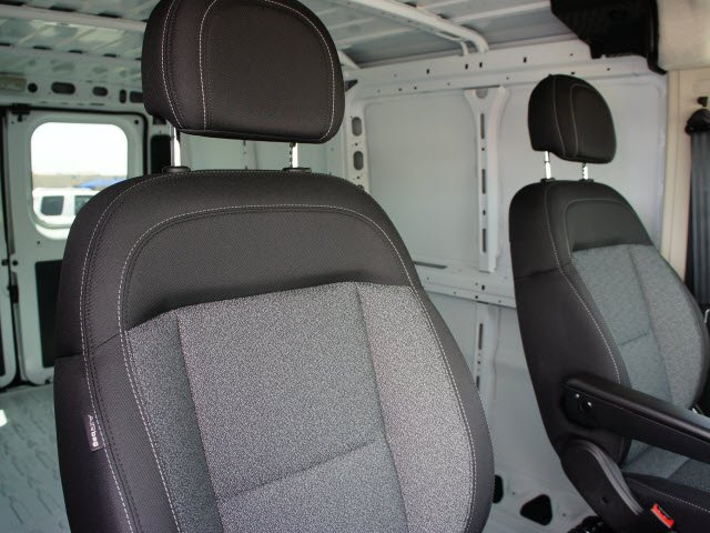 2018 ProMaster 1500 Standard Roof FWD,  Empty Cargo Van #J2521 - photo 13