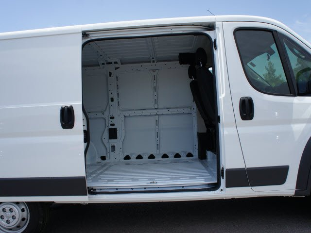 2018 ProMaster 1500 Standard Roof FWD,  Empty Cargo Van #J2521 - photo 15