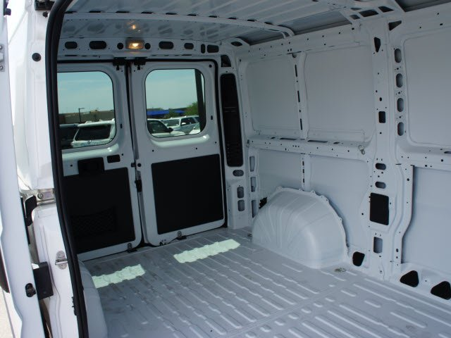 2018 ProMaster 1500 Standard Roof FWD,  Empty Cargo Van #J2521 - photo 16