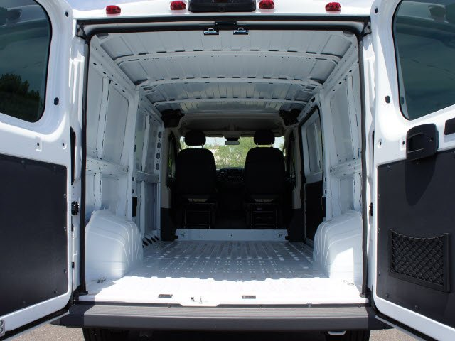 2018 ProMaster 1500 Standard Roof FWD,  Empty Cargo Van #J2521 - photo 2