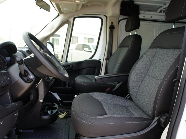 2018 ProMaster 1500 Standard Roof FWD,  Empty Cargo Van #J2521 - photo 20