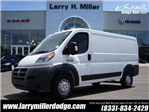 2018 ProMaster 1500 Standard Roof FWD,  Empty Cargo Van #J2521 - photo 1