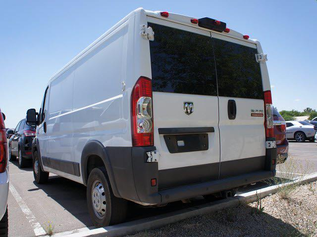 2018 ProMaster 1500 Standard Roof FWD,  Empty Cargo Van #J2677 - photo 4