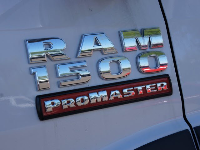 2018 ProMaster 1500 Standard Roof FWD,  Empty Cargo Van #J2677 - photo 11
