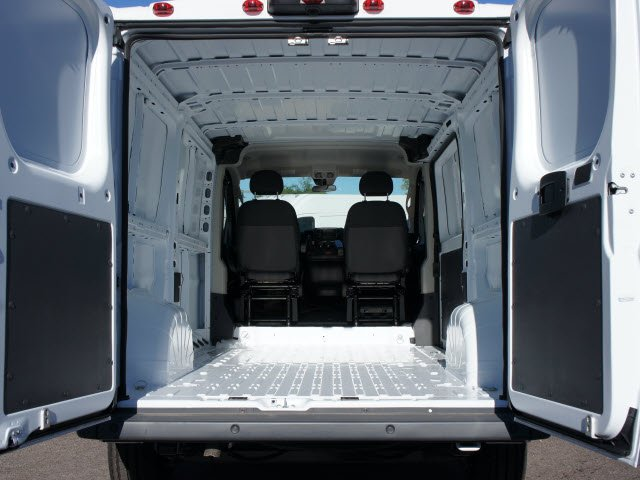 2018 ProMaster 1500 Standard Roof FWD,  Empty Cargo Van #J2677 - photo 2