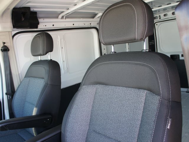 2018 ProMaster 1500 Standard Roof FWD,  Empty Cargo Van #J2677 - photo 18