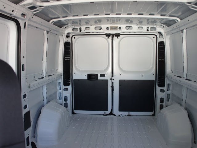 2018 ProMaster 1500 Standard Roof FWD,  Empty Cargo Van #J2677 - photo 19