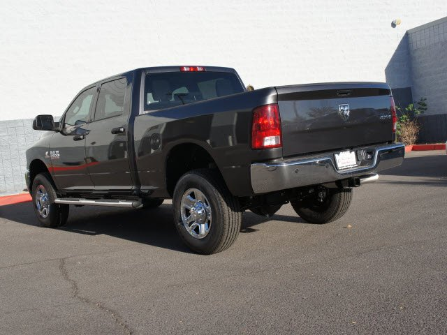 2018 Ram 2500 Crew Cab 4x4,  Pickup #J2737 - photo 2