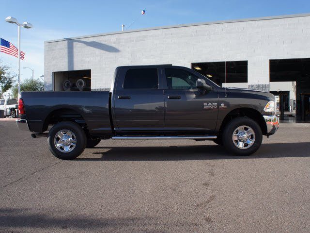 2018 Ram 2500 Crew Cab 4x4,  Pickup #J2737 - photo 11