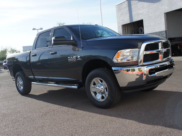 2018 Ram 2500 Crew Cab 4x4,  Pickup #J2737 - photo 13
