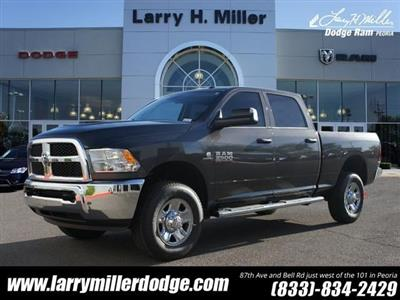 2018 Ram 2500 Crew Cab 4x4,  Pickup #J2737 - photo 1