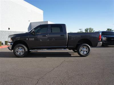 2018 Ram 2500 Crew Cab 4x4,  Pickup #J2737 - photo 4