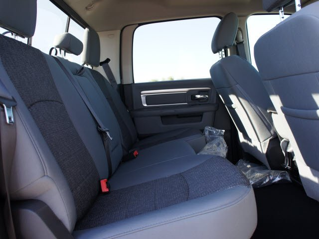 2018 Ram 1500 Crew Cab 4x4,  Pickup #J2747 - photo 20
