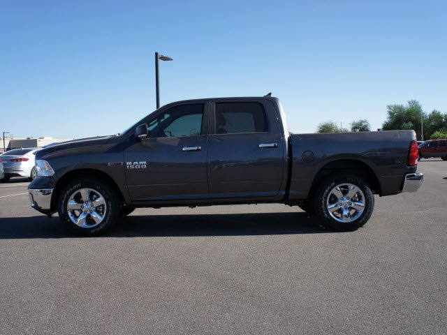 2018 Ram 1500 Crew Cab 4x4,  Pickup #J2747 - photo 27