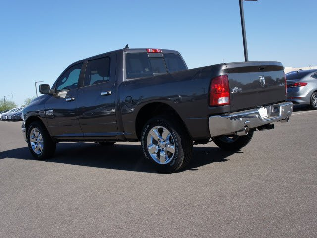 2018 Ram 1500 Crew Cab 4x4,  Pickup #J2747 - photo 2