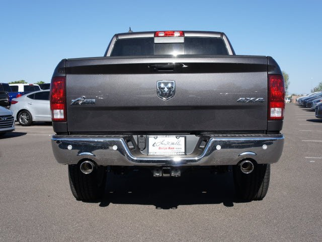 2018 Ram 1500 Crew Cab 4x4,  Pickup #J2747 - photo 3