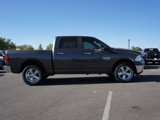 2018 Ram 1500 Crew Cab 4x4,  Pickup #J2747 - photo 7