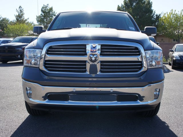 2018 Ram 1500 Crew Cab 4x4,  Pickup #J2747 - photo 11