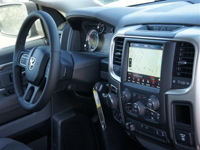 2018 Ram 1500 Crew Cab 4x4,  Pickup #J2747 - photo 19