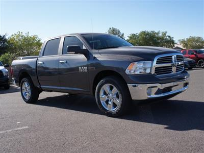 2018 Ram 1500 Crew Cab 4x4,  Pickup #J2747 - photo 9