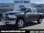 2018 Ram 1500 Crew Cab 4x4,  Pickup #J2747 - photo 1