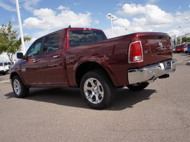 2018 Ram 1500 Crew Cab 4x4,  Pickup #J2765 - photo 2