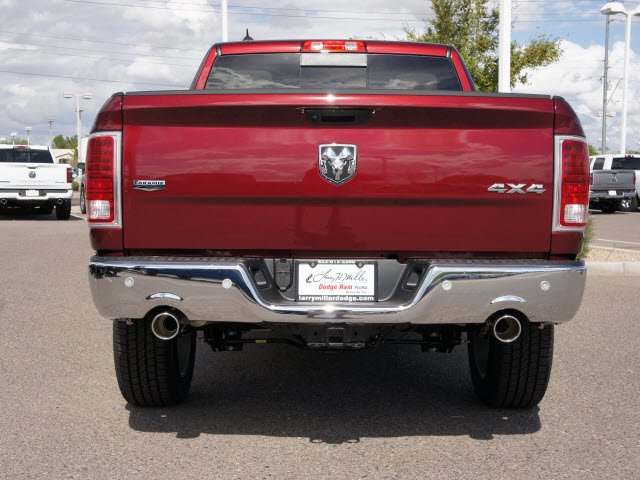 2018 Ram 1500 Crew Cab 4x4,  Pickup #J2765 - photo 7