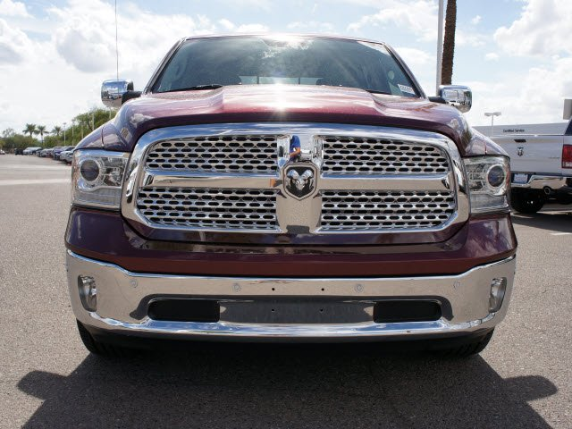 2018 Ram 1500 Crew Cab 4x4,  Pickup #J2765 - photo 15