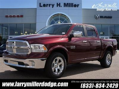2018 Ram 1500 Crew Cab 4x4,  Pickup #J2765 - photo 1
