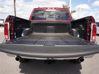 2018 Ram 1500 Crew Cab 4x4,  Pickup #J2765 - photo 24