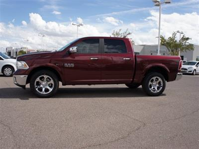 2018 Ram 1500 Crew Cab 4x4,  Pickup #J2765 - photo 4